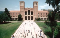University of California--Los Angeles image