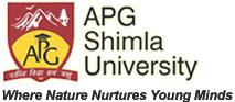 APG-Shimla-University4
