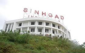 Sinhgad College of Engineering
