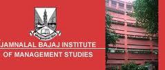 Jamnalal Bajaj Institute of Management Studies (JBIMS)
