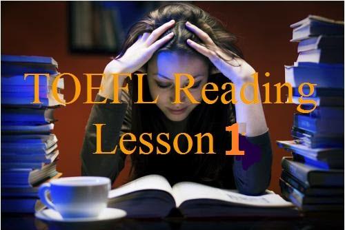 Best TOEFL Practice test