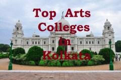 top arts colleges in Kolkata