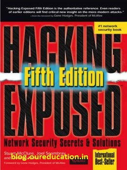 Learning the basics with ethical hacking E books free download