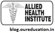 Kings Allied Health Institute