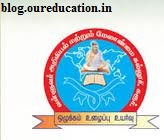 Valluvar College of Science and Management