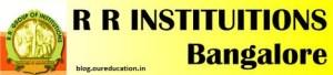 R.R institutions