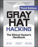 grey hat hacking
