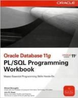 oracle pl/sql 11g workbook