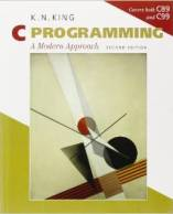 Advanced C programming 2e
