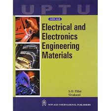 Electronics and Electrical Engineering Materials