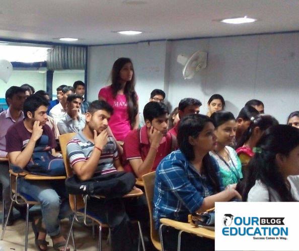 Reviews of ICA Infotech UPSC Coaching Kolkata