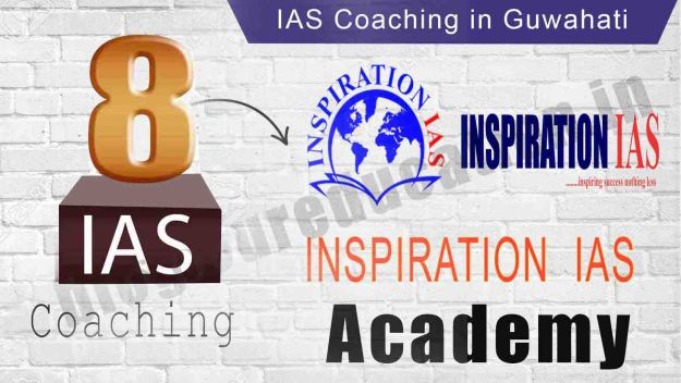 Best IAS Coaching in Guwahati.