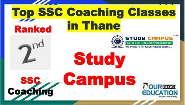Best SSC Classes in Thane