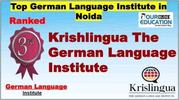 Best German Language Institute in Noida