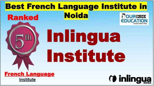 Best Institute for French Language Classes in Noida