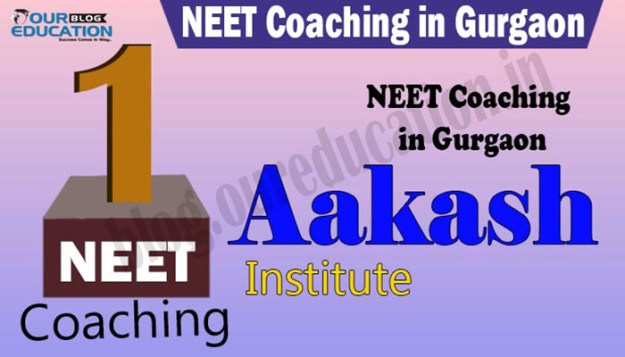 Aakah NEET Coaching in Gurgaon