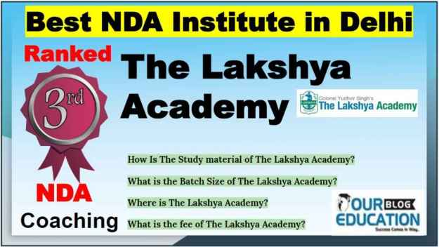 Best NDA Coaching in Delhi