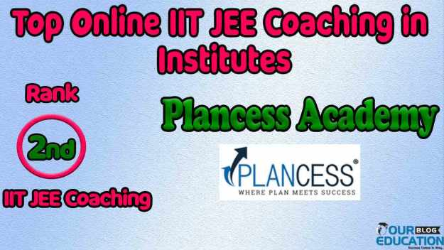 Top Online IIT JEE Coaching Institutes