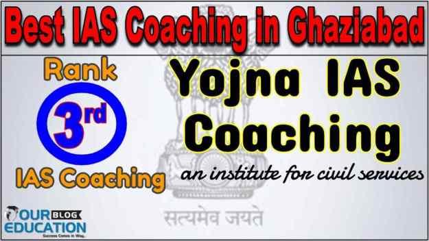 Best IAS Coaching Institute in Ghaziabad