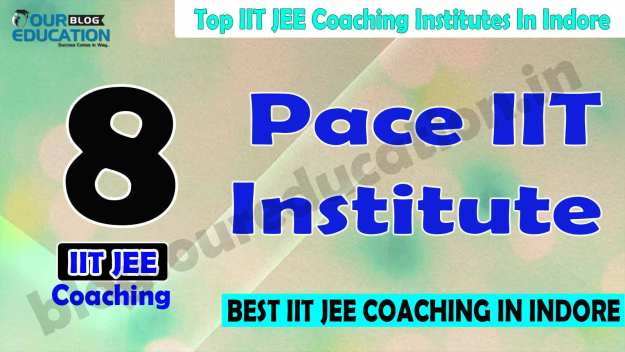 Best IIT JEE Coaching for Indore