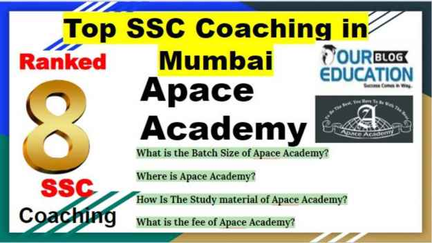 Top SSC Coaching Institute in Mumbai