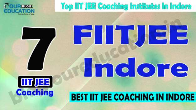 Top IIT JEE Coaching Indore