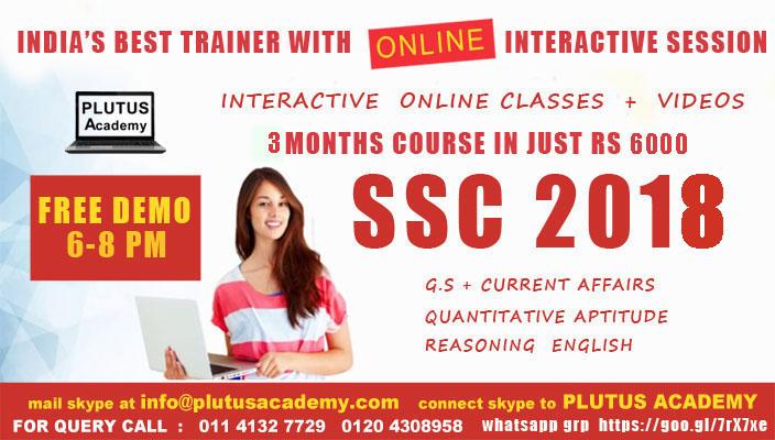 Top SSC coaching centers in Munirka