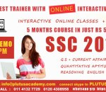 Career Launcher For SSC Coaching In Delhi