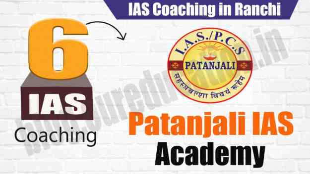 Top IAS coaching of Ranchi