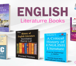 English Literature Books For UPSC Exam