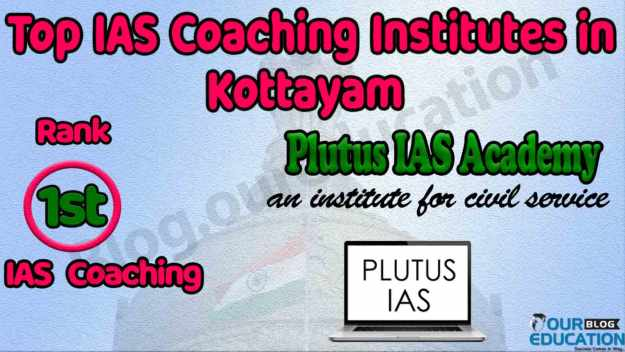 Best IAS Coaching in Kottayam
