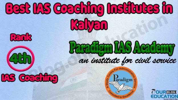 Top Civil Services Coaching in Kalyan