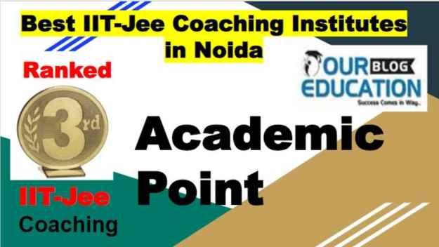 Top IIT JEE Coaching in Noida