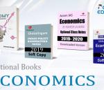 Optional Books of Economics