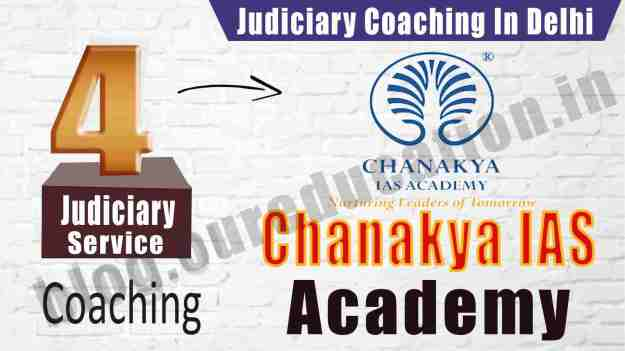 Top Judiciary Service Coaching in Delhi
