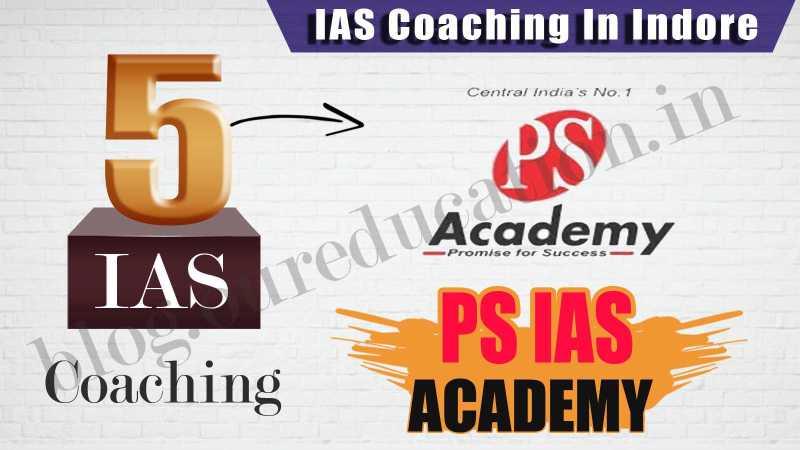 Top IAS Institute in Indore