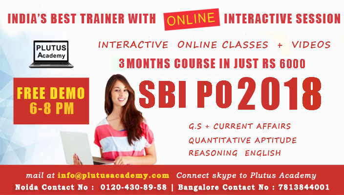 List of Top SBI PO Coaching Institute in New Delhi