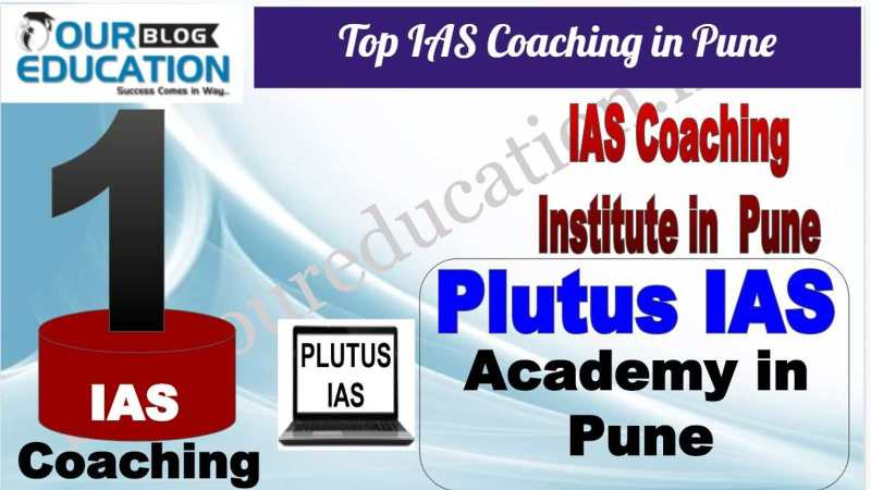 Best IAS Coaching Center in Pune