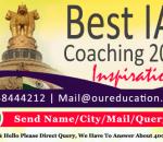 IAS Coaching of Delhi