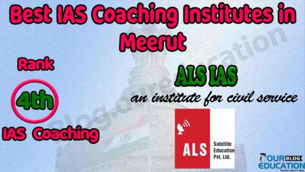 Best Civil Services Coaching in Meerut
