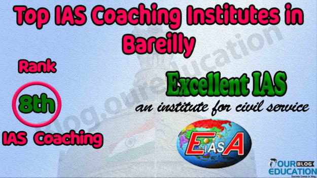 Top IAS Coaching Institute in Bareilly