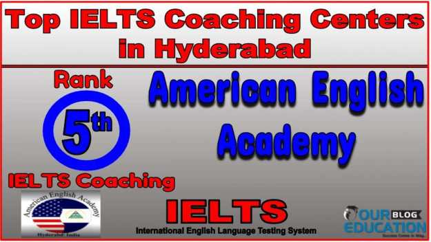 Best IELTS Coaching in Hyderabad