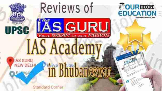 Top IAS Coaching in Bhubaneswar