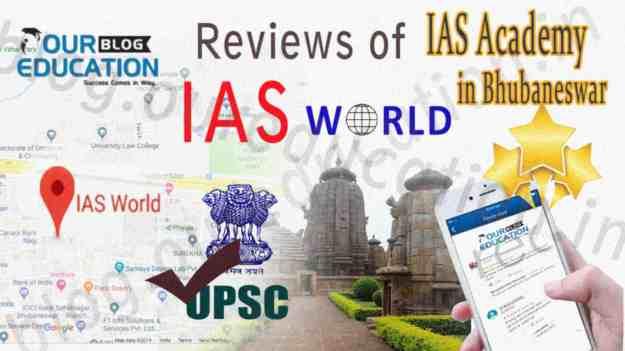 Best IAS Coaching in Bubhneswar