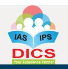 Delhi Institute for Civil Services Coaching Ahmedabad Reviews