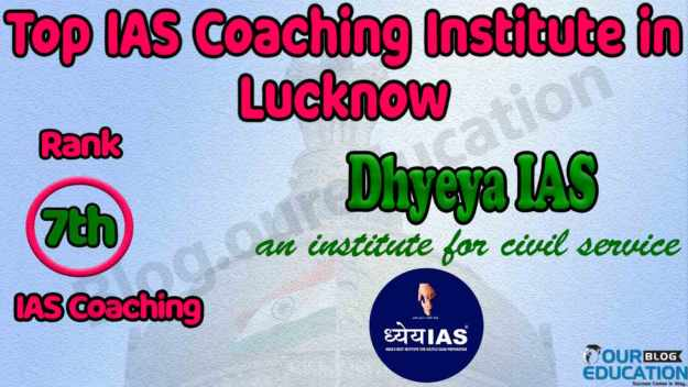 Best IAS Coaching Centre in Lucknow