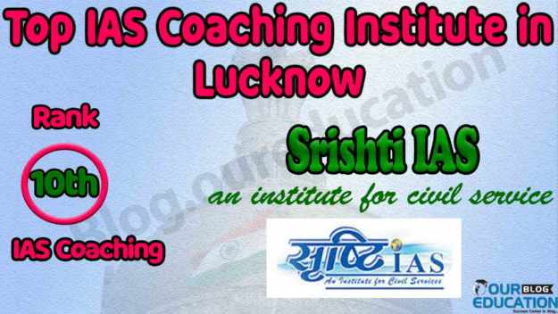 Top UPSC Coaching Center in Lucknow