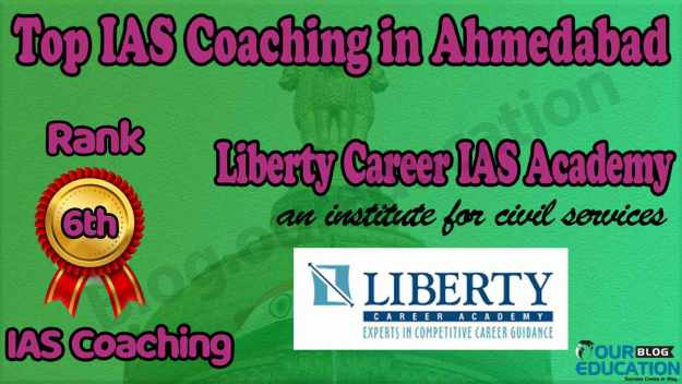 Best UPSC Coaching in Ahmedabad