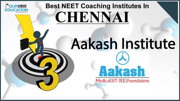 Best NEET Coaching Institutes in Chennai