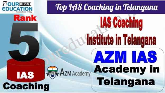Best IAS Coaching in Telangana